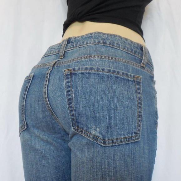 GAP Denim - GAP Jeans Premium Straight
